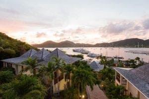 Antinua Yacht Club Marina Resort