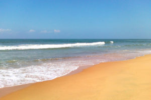 Candolim_Beach_Goa, india