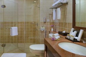 Country Inn & Suites by Radisson, Goa Candolim - India - bathrooms