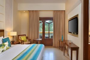 Country Inn & Suites by Radisson, Goa Candolim - India -rooms
