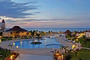 Grand Hotel Bahia Principe -Jamaica - Mi-Kee Koos 2