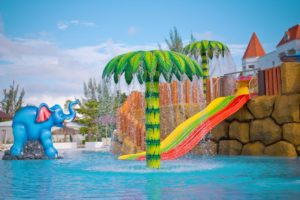 Grand Hotel Bahia Principe -Jamaica - Mi-Kee Koos - kids