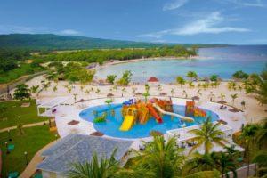 Grand Hotel Bahia Principe -Jamaica - Mi-Kee Koos - kids pool