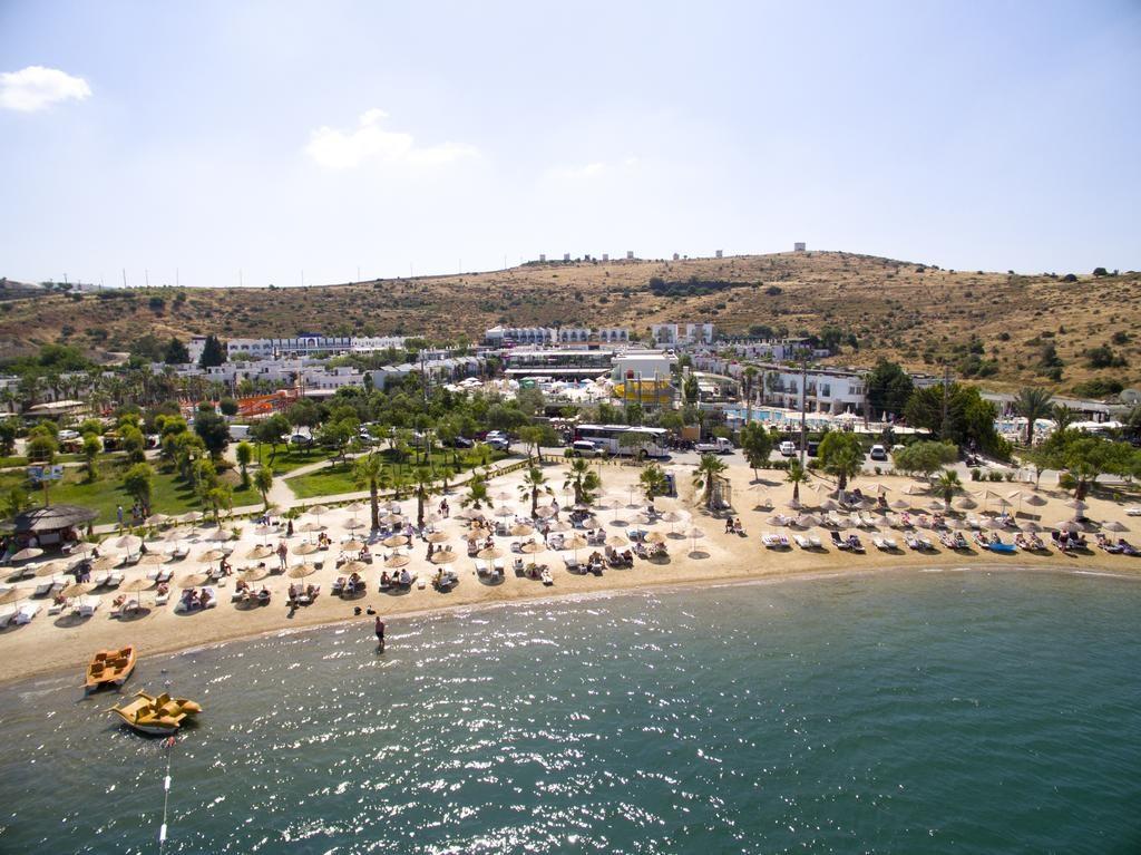 Jasmine Beach Hotel - Bodrum, Turkey