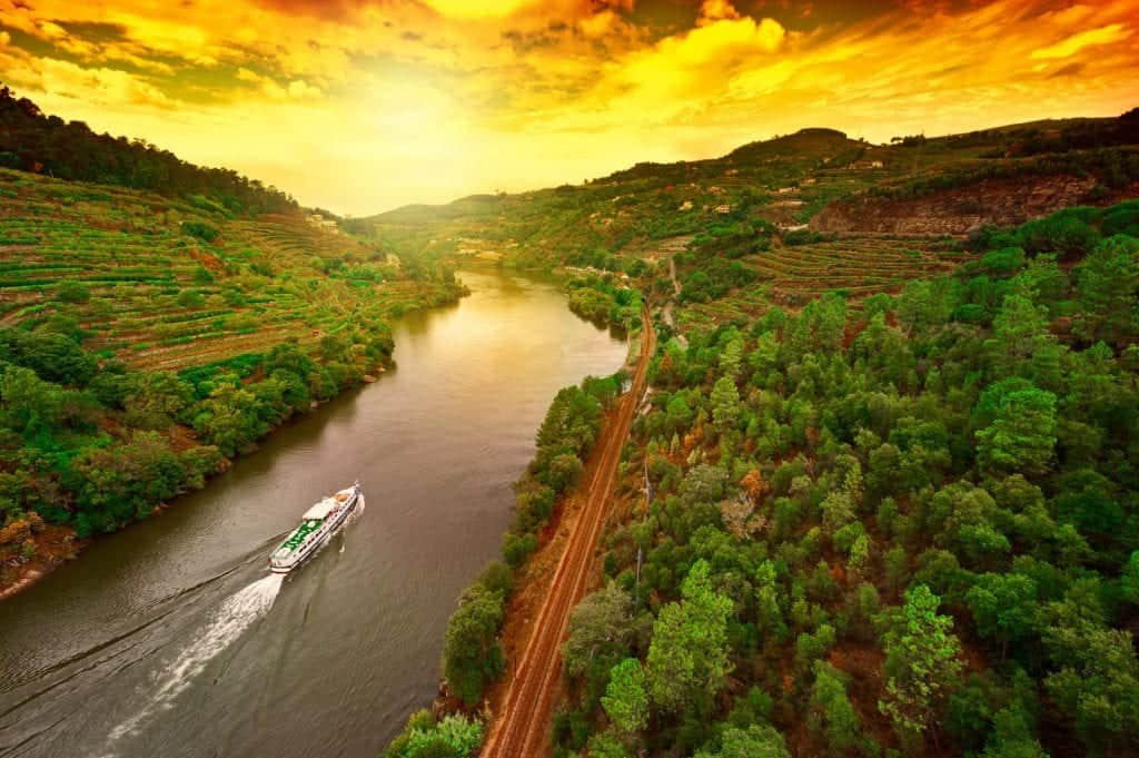 Portugal holiday cruise deals