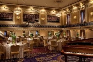 Roosevelt Hotel New York