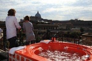 The Orange Hotel - Rome