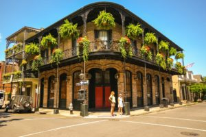 new-orleans-USA
