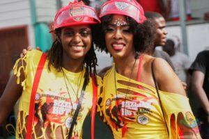 Antigua carnival holiday
