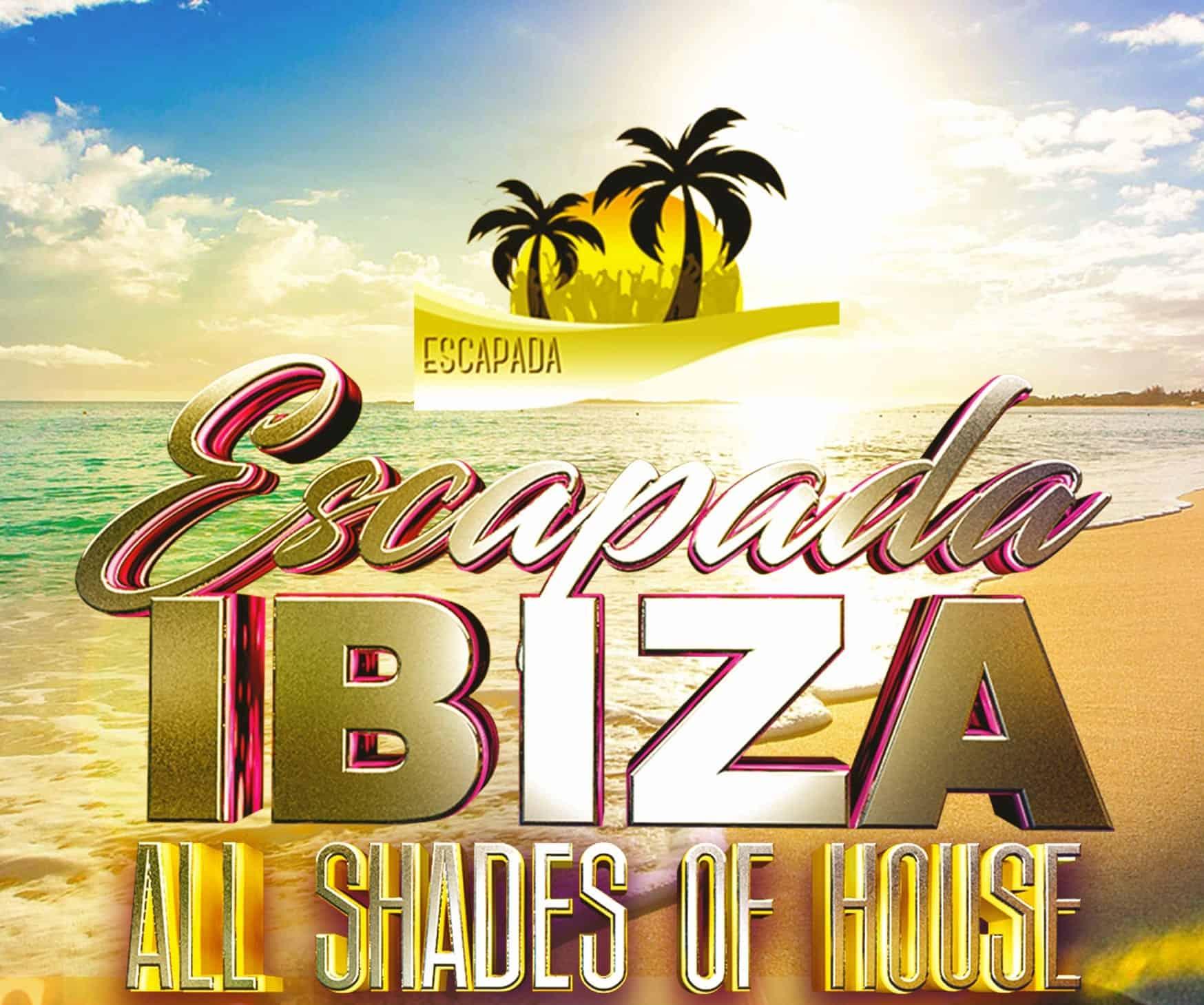 Escapada Ibiza