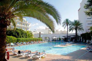 Hotel Tropical San Antonio Ibiza