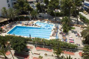 Hotel Tropical San Antonio Ibiza - pool