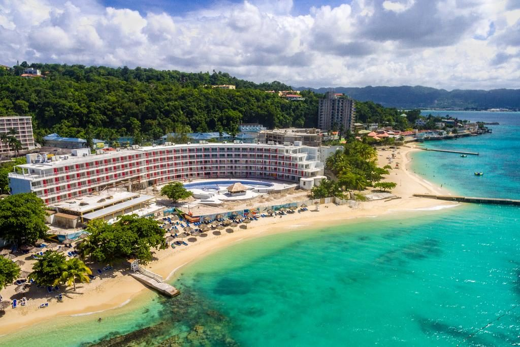 Royal Decameron Cornwall Beach Hotel - Jamaica