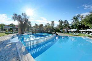 SENTIDO Apollo palace - pool
