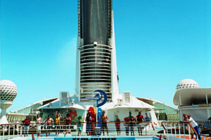 Freedom of the Seas - Royal Caribbean Cruise Holiday