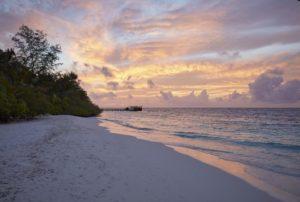 Adaaran Club Rannalhi Accomodation - Maldives