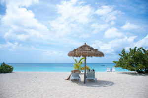 Grenada holidays - Grand Anse beach