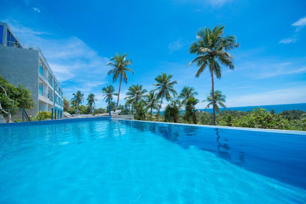 Villa Thawthisa The Boutique Hotel - Sri Lanka