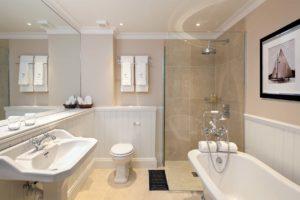 Bathroom - Bluewaters - Antigua