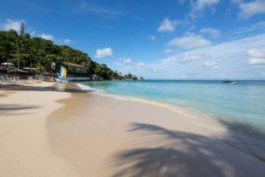 Beach - Bluewaters - Antigua