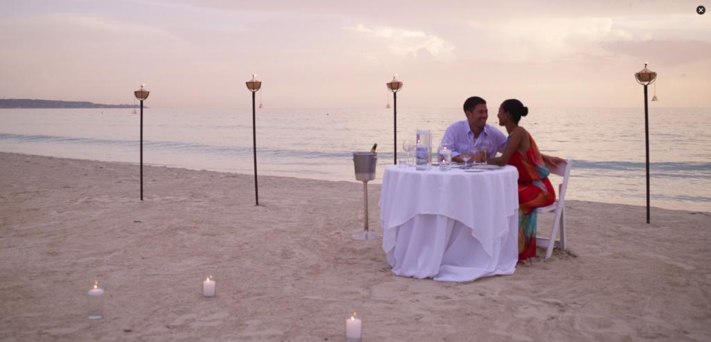 Swept Away Neril Jamaica Couples Resorts