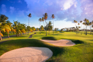 Magdelana Resort Tobago - Golf