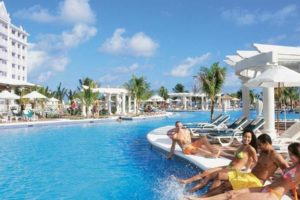 Pool - Riu, Ocho Rios - Jamaica