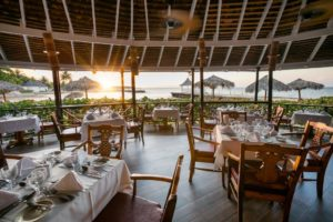 Sunset Dining - Royal Decameron - Jamaica