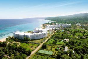 Riu, Ocho Rios - Jamaica