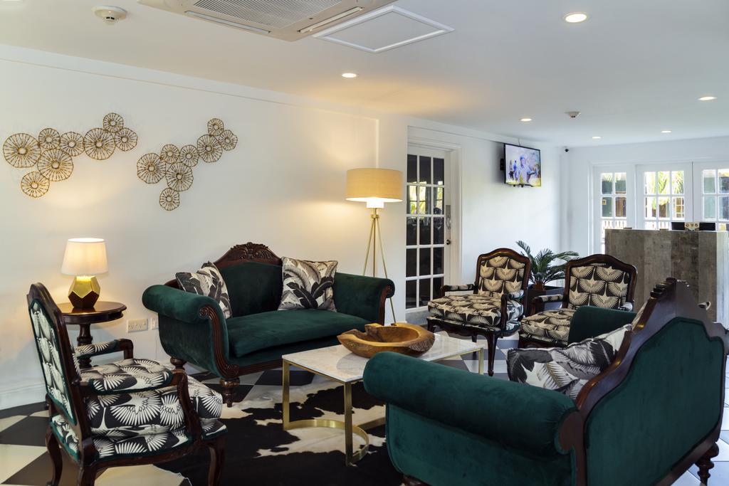 Coco Palm Resort - Saint Lucia