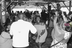 Love Grenada Promotions party