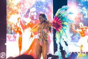 Jamaica carnival 2020 (Bacchanal)