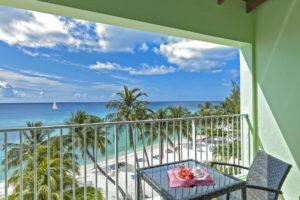Coconut Court Beach Hotel, Barbados